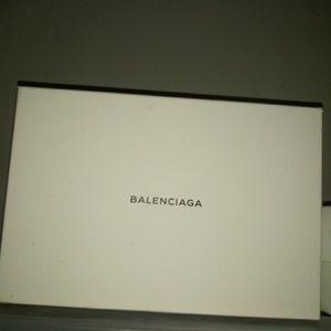 Balenciaga Box -14x9.75x5.5